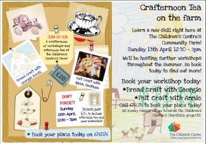 Sunday 13th April